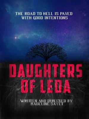 Mad & Merry Theatre Company to Present DAUGHTERS OF LEDA, Begin. 12/11
