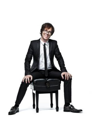 THE BEN FOLDS ORCHESTRAL EXPERIENCE Comes to Picnic with the Pops, 6/21