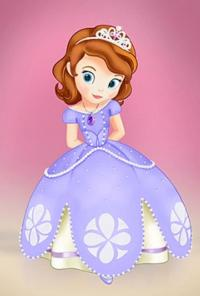 Disney Channel to Debut Animated Series SOFIA THE FIRST, 1/11
