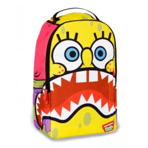 Nickelodeon Announces Limited Edition SPONGEBOB Deluxe Backpacks