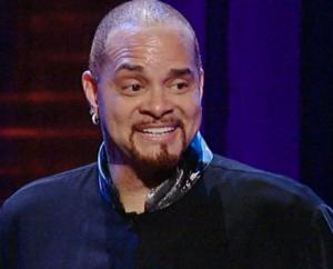 SINBAD Stand-Up Special Among Comedy Central's June Programming Highlights