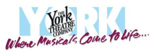 MONET and GOODBYE BARCELONA Play York Theatre's Readings Series This Week