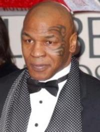 Mike Tyson to Make TV Acting Debut on NBC's LAW & ORDER: SVU