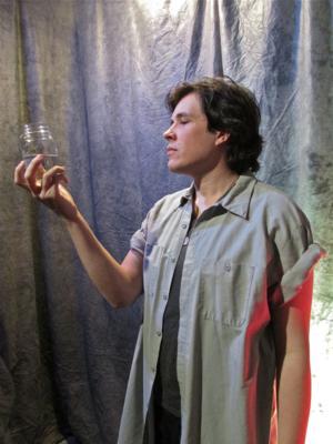 BWW Interviews: Playwright MATTHEW LACHIUSA