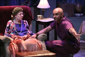 BWW Reviews: Lookingglass' LILKA KADISON Is a Real Charmer at the Falcon
