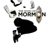 THE BOOK OF MORMON to Play Las Vegas in Summer 2014