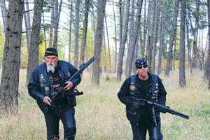 Animal Planet Orders Season Two of ROCKY MOUNTAIN BOUNTY HUNTERS
