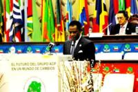 Equatorial Guinea Awarded 2012 Convener of the Year