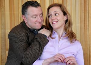 Ivoryton Playhouse to Present I OUGHT TO BE IN PICTURES, 4/23-5/11