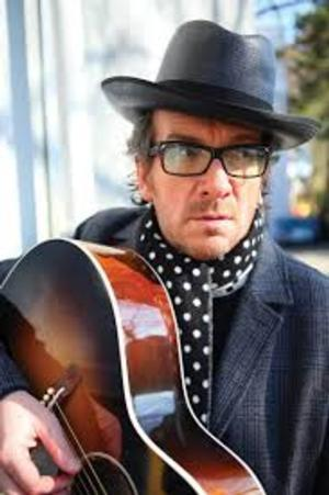 Elvis Costello to Play Capitol Center For The Arts Saturday, 6/28