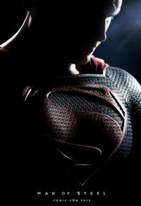MAN OF STEEL to Be Released in 3D