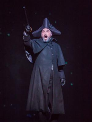 BWW Reviews: CCMT's LES MISERABLES is Master of the House