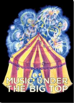 The Little Orchestra Society Presents 'Music Under the Big Top' Tonight