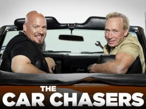 New episodes of THE CAR CHASERS Season 2 to Air Tuesday Nights