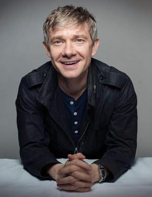 THE HOBBIT's Martin Freeman to Star in RICHARD III at Trafalgar Studios, Summer 2014