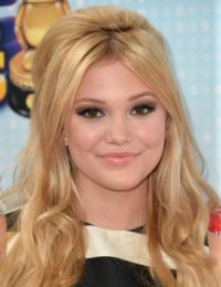 Olivia Holt to Star in Disney Channel's I DIDN'T DO IT