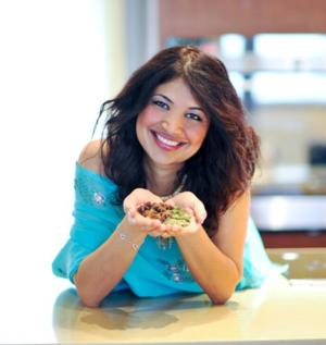 Cooking Channel Premieres SPICE OF LIFE WITH BAL ARNESON Tonight