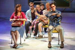 Second Stage's LITTLE MISS SUNSHINE Closes Off-Broadway Today