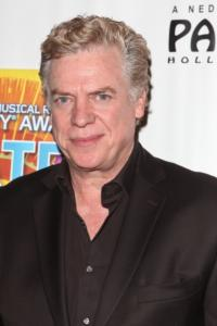 Christopher McDonald, Peter Gerety, Peter Scolari and More Join Tom Hanks in LUCKY GUY