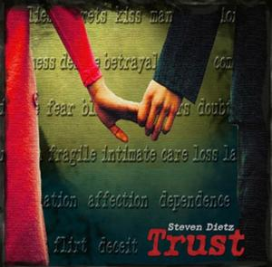 Theatre Unleashed Opens TRUST This Week at The Belfry Stage Upstairs