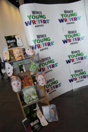 Library of Birmingham, Birmingham Hippodrome & WICKED Announce Young Writer's Competition, 7/9