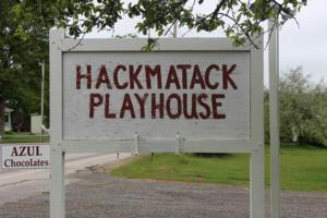Hackmatack Promotes Fundraising Opportunities, 2014 Summer Season with THE MUSIC MAN, SPAMALOT and More