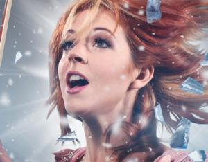 Lindsey Stirling Releases 'Child of Light' Video