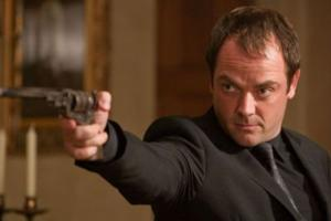 Mark Sheppard Upped to SUPERNATURAL Series Regular