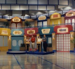 GSN to Debut Popular Game Show SHOP 'TIL YOU DROP, 12/2