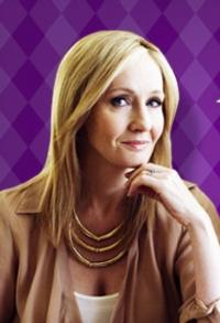 J.K. Rowling Launches HARRY POTTER Reading Club on Global Webcast Today, 10/11