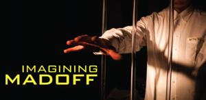 New Repertory Theatre Premieres IMAGINING MADOFF, Now thru 1/26
