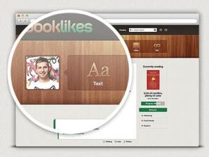 BookLikes Launches New Look and Multilingual Book Database