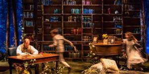 Lookingglass Extends 'IN THE GARDEN' Through 6/29