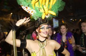 CARNAVAL to Kick Off in Austin, Feb 1, 2014