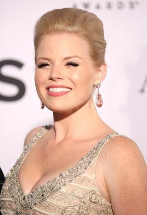 Megan Hilty Teases Baby Names: 'We're Trying to Keep It Short'