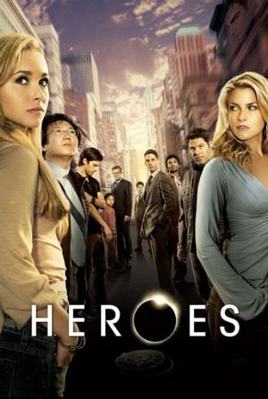 NBC to Bring Back HEROES as Limited Event Series in 2015