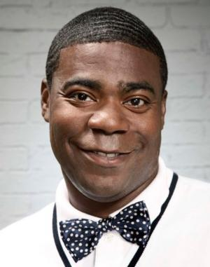 Tracy Morgan in Critical Condiition After Car Crash