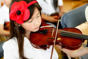Merit School of Music's STRINGTACULAR Set for 5/31 at Benito Juarez Community Academy