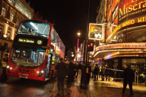 Apollo Theatre Latest: Further Details On Emergency Operation