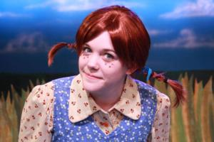 Main Street Theater to Present PIPPI LONGSTOCKING, 6/14-8/3
