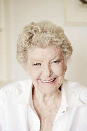 EMMYS COVERAGE 2013: BWW Salutes Stage & Screen Star Elaine Stritch