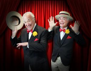THE SUNSHINE BOYS to Run 6/19-29 at CT Rep