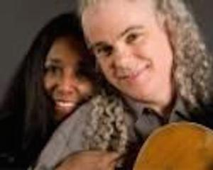Tuck & Patti to Play Suffolk Theater, 6/8