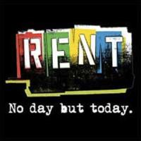 Pacific Coast Repertory Theatre Opens RENT at Firehouse Arts Center, 1/25