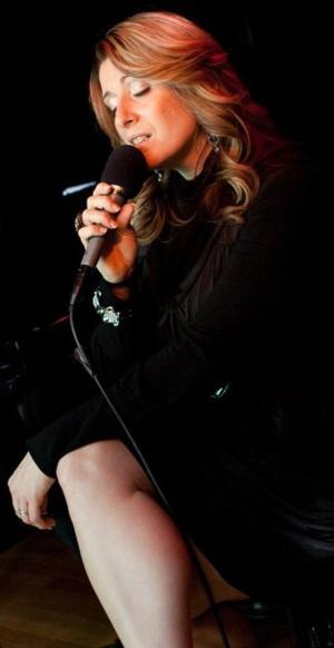 Singer and Actress Corinna Sowers-Adler to Debut at 54 Below, 5/6