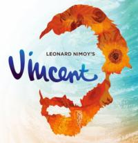 Symphony Space to Present Leonard Nimoy's VINCENT, 6/14-15