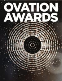 Emily Mann, Davis Gaines, and More Win 2012 Ovation Awards!