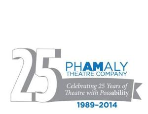 Phamaly Theatre Company to Host 25th Anniversary Gala on Today