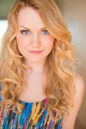 BWW Interviews: ASHLEY KATE ADAMS Stars in 'The Anthem'