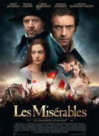 LES MIS Opening Helps Set New Sales Record for Fandango